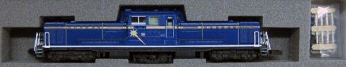 Kato 7008-2 Diesel Locomotive DD51 Hokutosei N