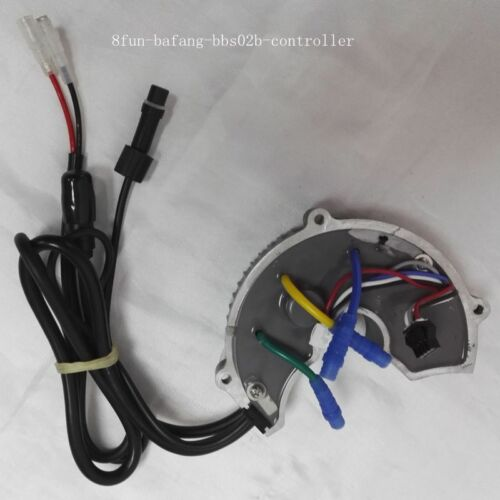 8Fun mid crank system improved controller 48V750W BBS02B controller for replace