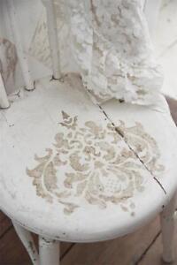 Jeanne-d-Arc-Living-JDL-Schablone-Template-Stencil-Ornament-shabby-vintage-Deko