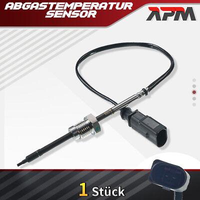 Abgastemperatursensor vor Rpf Audi A6 4F2 4FH 4F5 C6 2.7 3.0L Tdi Diesel ab 2004