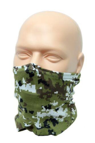 Russian Balaclava Sniper Pogranichnik FSB Border Guard Military Bandana Hat