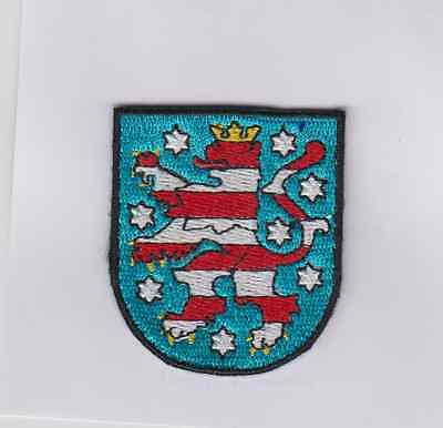 Nederlande Wappen  Aufbügler,Aufnäher,Coat of Arms Patch,Holland, Niederlande