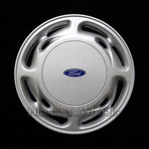Ford-Windstar-1995-1997-Hubcap-Genuine-Factory-Original-OEM-919-Wheel-Cover