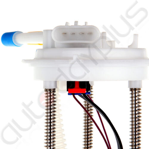 NEW FUEL PUMP MODULE FOR 1996 CHEVY BLAZER GMC JIMMY OLDS BRAVADA V6 4.3L E3925M