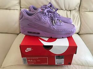 quality design 2ba00 fab99 Image is loading NIKE-AIR-MAX-90-CITY-PACK-PARIS-SIZE-