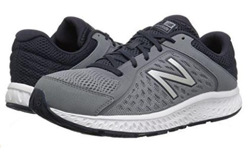 New Balance Men's 420v4 Cushioned Running US 9 4E