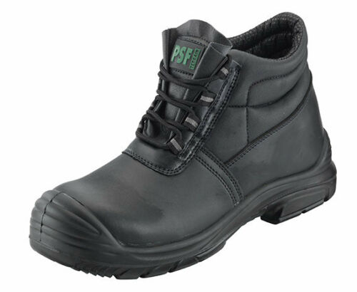 Homme psf terrain noir chukka boot divers taille 795NMP