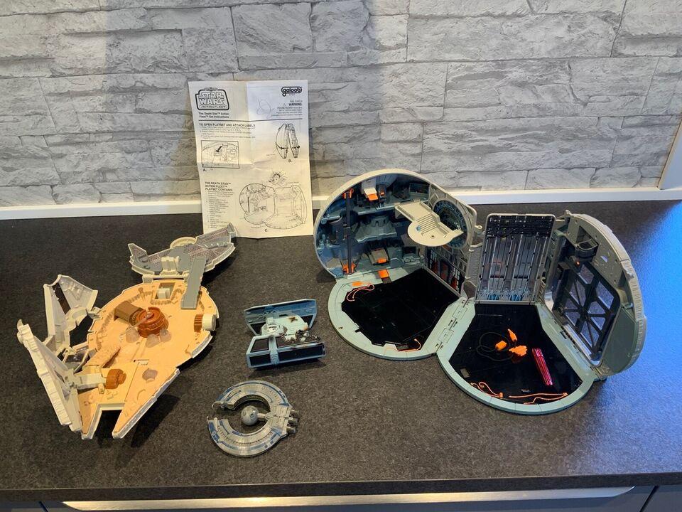 Micro machines starwars, Micromacines