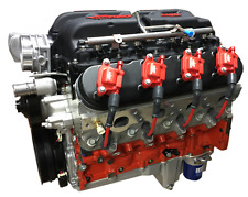 NEW complete LSX 454 Engine 760 HP+ @ 7100 rpm LS7