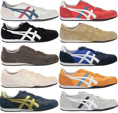 official photos 3ce62 2a61d Asics Onitsuka Tiger Serrano Sneakers Men's Lifestyle Shoes ...