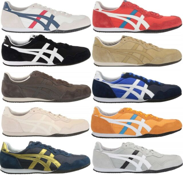 wholesale dealer d9283 5c9d8 Asics Onitsuka Tiger Serrano Sneakers Men's Lifestyle Shoes