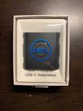 Dell Da200 Usb-c to HDMI VGA LAN USB 3.0 Adapter