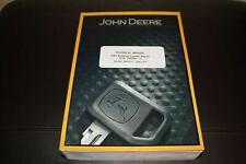 John Deere 310j Backhoe Loader Repair Service Manual