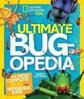 Ultimate Bugopedia: The Most Complete Bug Reference Ever by Darlyne Murawski, Nancy Honovich (Hardback, 2013)
