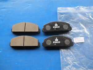 Plaquettes-de-freins-avant-Iperco-pour-Mazda-323-1000-1300-Sporty-Break