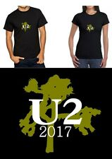 U2  T Shirt The Joshua Tree 2017