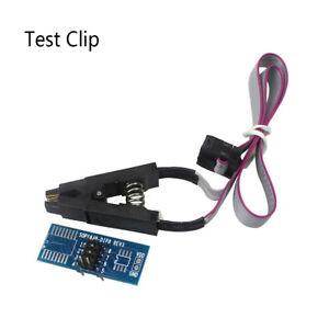 Programmer Testing Clip SOP SOIC 8 SOIC8 DIP8 DIP 8 SOP8 Pin IC Test Clamp