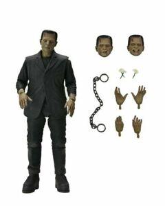 NECA Ultimate Frankenstein's Monster 7in Action Figure (04805)