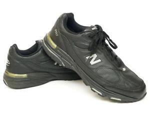 new balance 993 all black