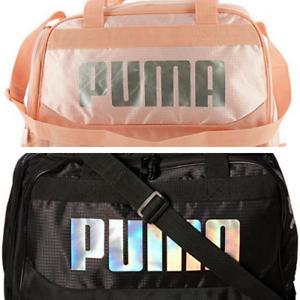 Image is loading Puma-Womens-Duffel-Bag-Gym-Yoga-Bag 3134f2d7d9