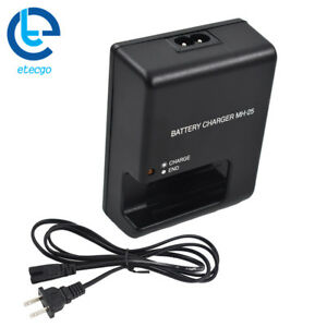 New-Battery-Charger-for-Nikon-MH-25-EN-EL15-D600-D610-D750-D800-D810-D7000-D7100