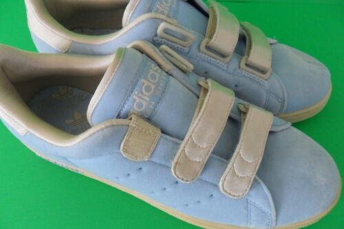 Fafi Schuh Cf ~ 2 Honigfarbene Adidas Smith Velour Stan Sneaker Selten Haltung kiPTZuOX
