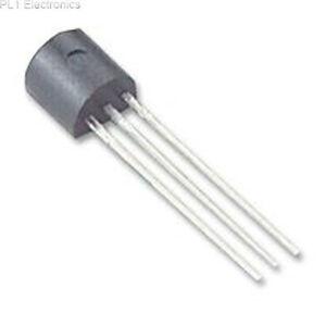 STMICROELECTRONICS - Z0107MA 1AA2 - Triac, 0.8A, 600V, TO-92, Preis Für : 5