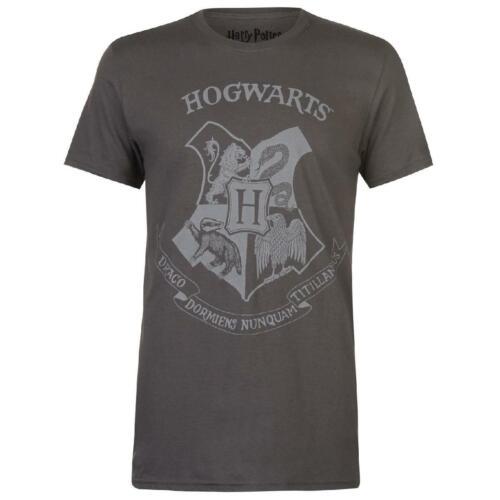 Harry Potter Herren T-Shirt T shirt Tshirt Kurzarm Top Freizeit 8708