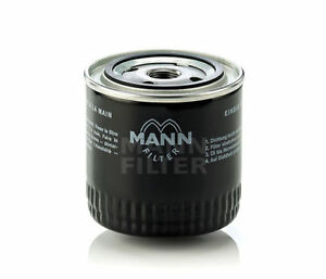 Busch Part# 0531.000.002, Oil Filter