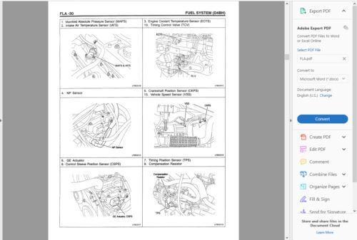 hyundai terracan 2001 2007 repair service manual