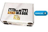 Pg Music Band In A Box Ultra Plus Ultraplus Pack 2017 Pc Windows - Download