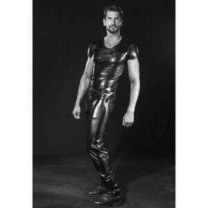 Patrice-Catanzaro-Shawn-Pantalon-sexy-homme-en-wetlook-laque-aspect-cuir