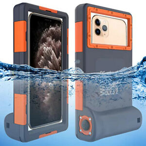 Waterproof Underwater Diving Case Cover For Samsung Galaxy S10 S9 S8 Note 10 9 8