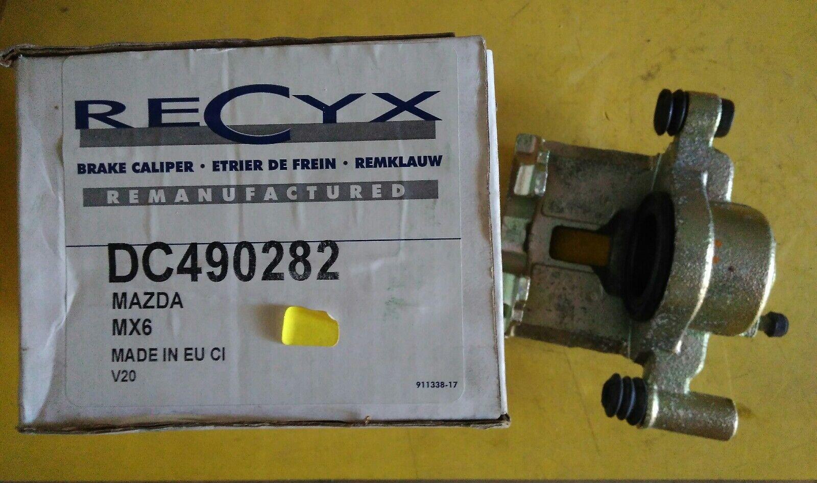 BREMSSATTEL ABS 727011 MAZDA MX 6 626 XEDOS 323 PREMACY