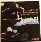 JOHNNY HALLYDAY AMOUR D'ETE CD single MERCURY 2001093 Edt de 2000 NEUF SCELLE