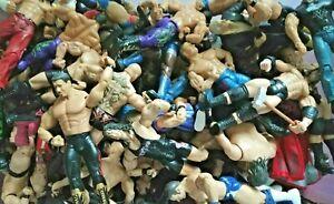 WWE-WWF-Wrestling-Figures-Buy-1-Get-1-Free-Jakks-Mattel