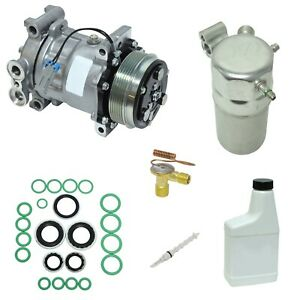 Universal Air Conditioner KT 1954 A//C Compressor and Component Kit