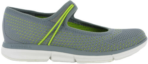 Merrell Zoe Sojourn Sin Mj Gris Casual Mujer Q2 Bajo Cordones Punto ZZrqRx4F