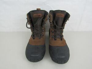 Adventuridge Mens Winter Boots ALDI US
