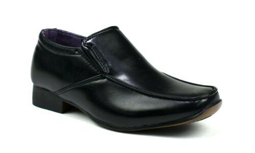Casual School Boys Kids Boat Shoes UK Size 10-2 TITAL BOYS SLIP ON