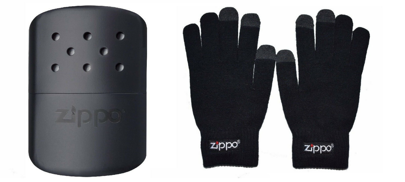 Zippo Hand Wärmer Taschen Ofen & Zippo Handschuhe mit  Touch Funktion  offering 100%