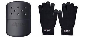 2 Paar Zippo Handschuhe Mit Touch Funktion Militaria Handschuhe & Fäustlinge
