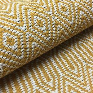 asiatic sloan flatweave rug mustard yellow 120x170 modern