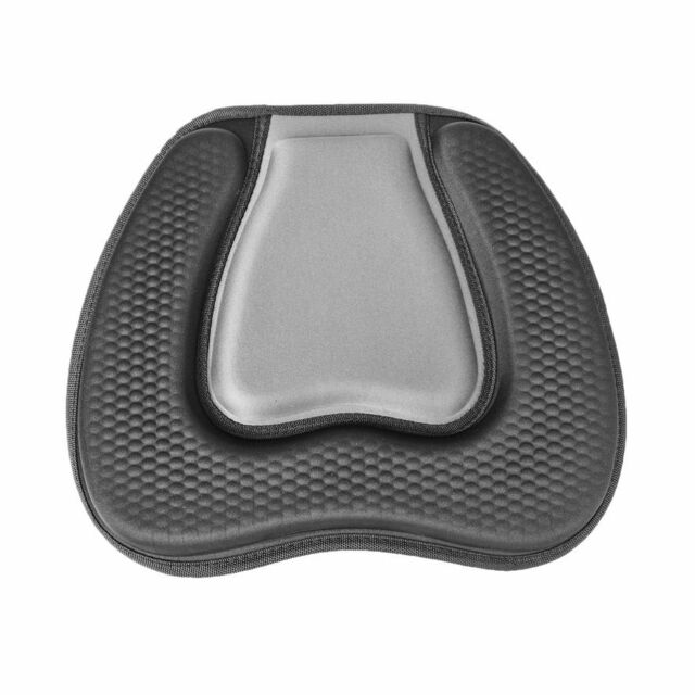Soft Comfortable EVA Padded Seat Cushion for Outdoor Kayak Canoe Dinghy Boat Z1