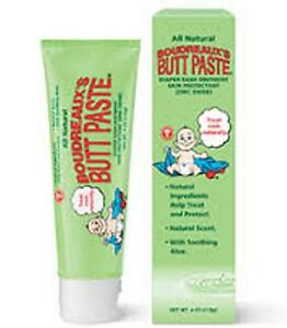Boudreaux's Butt Paste - All-Natural - 4 oz