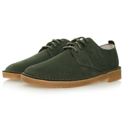 Originals Clarks 9 Uk G Green 6 London Desert 10 12 8 11 7 Loden Brown Ut Sw1Twd
