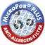 1 Original SWIRL M 49 MicroPor® PLUS für Miele 4 Staubsaugerbeutel