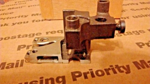 NEW UNION SPECIAL PRESSER FOOT BODY FOR 36200 INDUSTRIAL SEWING MACHINE