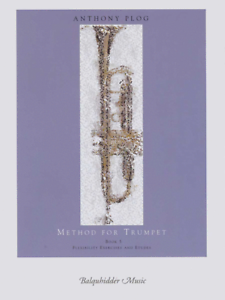 Method For Trumpet Book 5 Flexibility Exercises And Etudes