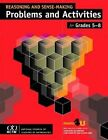 Reasoning and Sense-Making Problems and Activities for Grades 5-8 by National Council of Teachers of Mathematics,U.S. (Paperback, 2011)